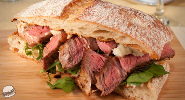 SteakSandwich
