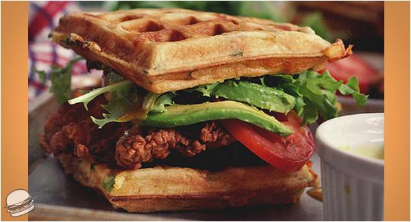 WaffleSandwich