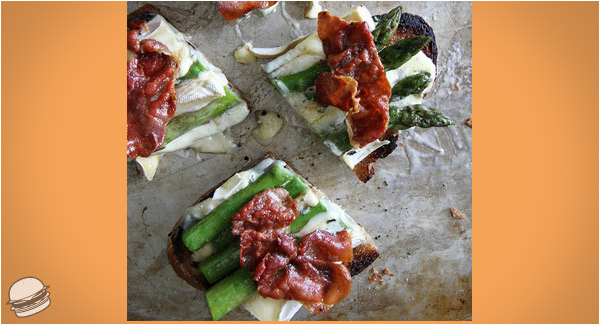 d4(asparagusprosciuttonbrigrillche
