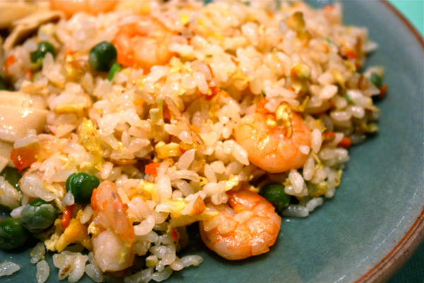d2shrimpfriedrice