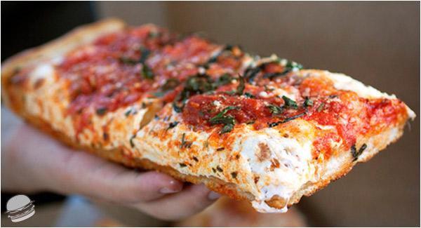 MozzPizza
