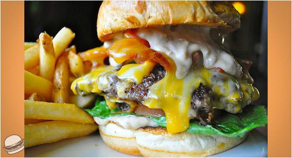 BurgerEgg