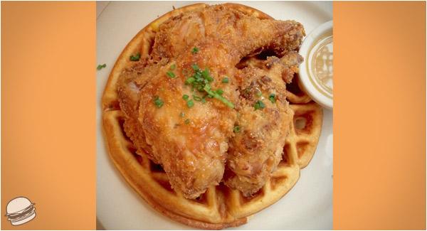 ChickenWaffles