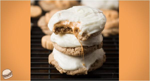 pumpkinspicemallowcookies