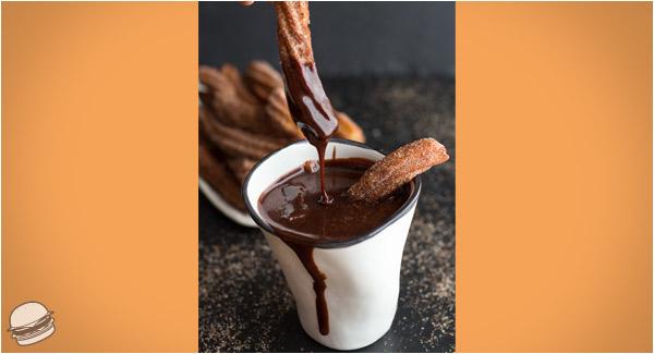 churrosdippedinchocolate