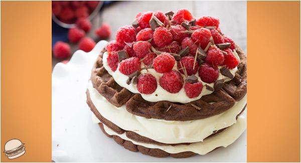 d1(chocolatewafflepie