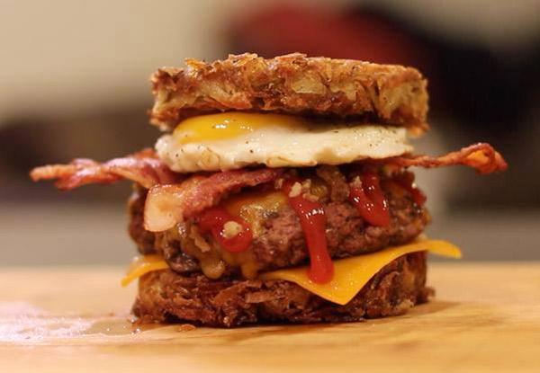 d2hashbrownbreakfastburger